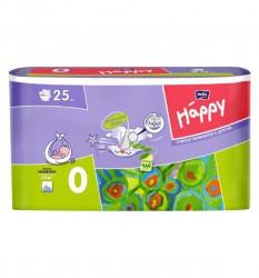 Подгузники, Белла бэби хэппи для недоношенных детей №25 0-2 кг