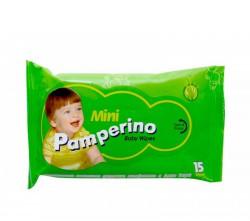 Салфетки влажные детские, Памперино + подарок №15 Салфетки влажные детские №80