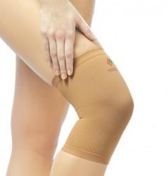 Бинт трубчатый эластичный, р. №3 9605-02 для коленного сустава бежевый